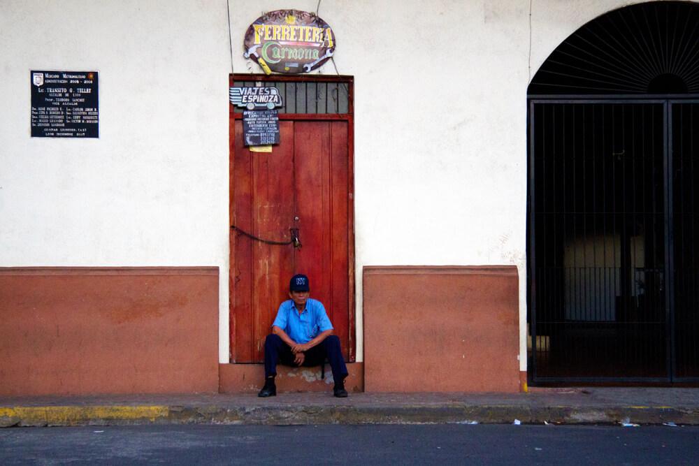 Leon Nicaragua | Photography by Amanda Mathson