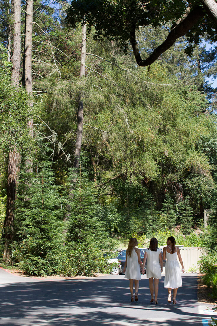 Summer Celebration with lilah b. at Meadowood Resort in Napa Valley | Lifestyle Photography by Amanda Mathson