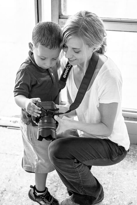 Amanda Mathson | San Francisco Photographer for Small Businesses