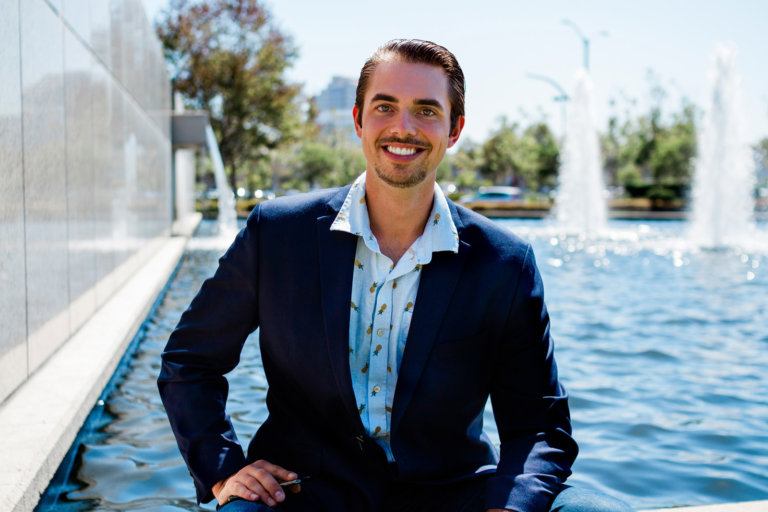 Matt Gorgolinski | Personal Branding Photo Session | Palo Alto