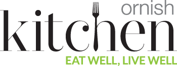 Ornish Kitchen logo