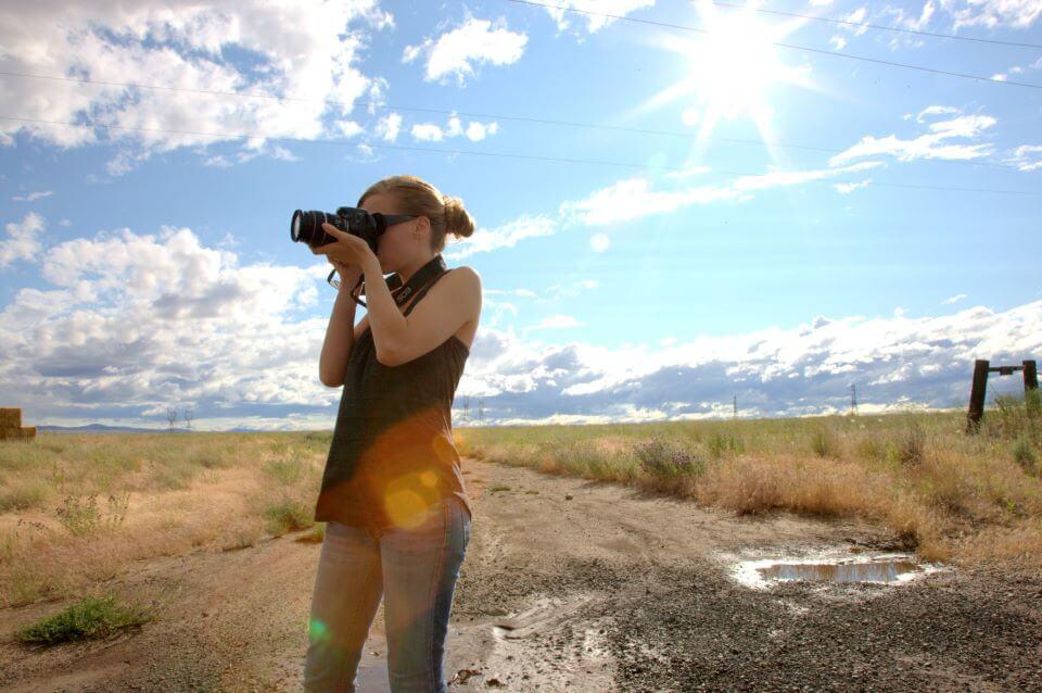 Amanda Mathson, Freelance Photographer