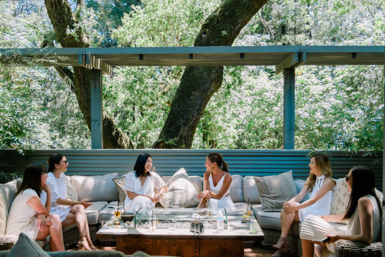Meadowood Resort | Napa Valley Photographer | Amanda Mathson